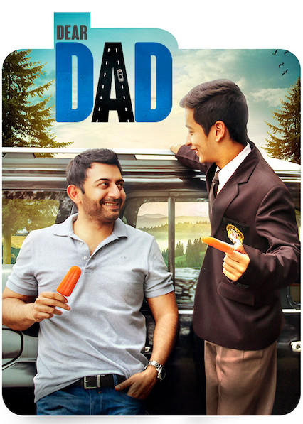 Dear Dad on Netflix USA