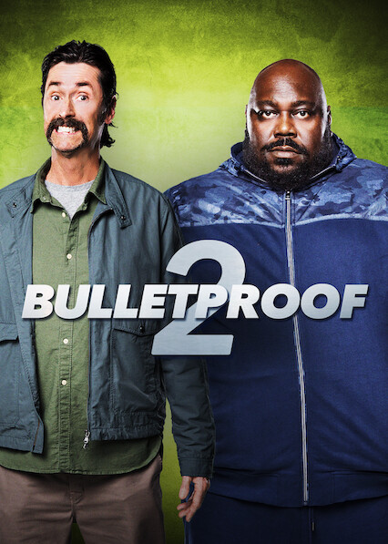 Bulletproof 2 on Netflix USA