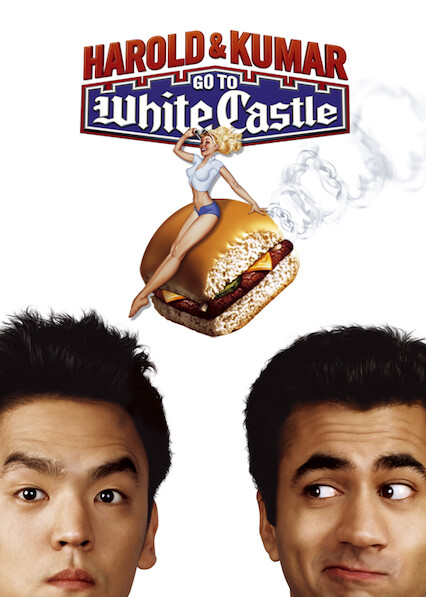 Harold and Kumar Get the Munchies on Netflix USA