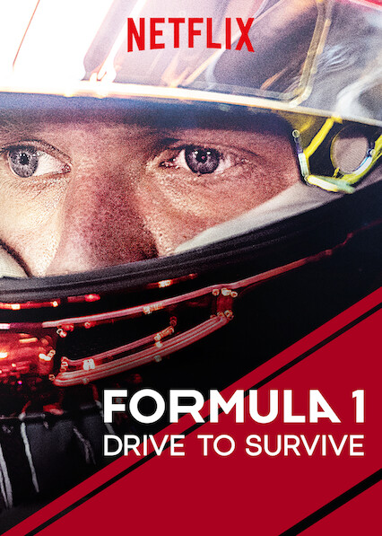 Formula 1: Drive to Survive on Netflix USA