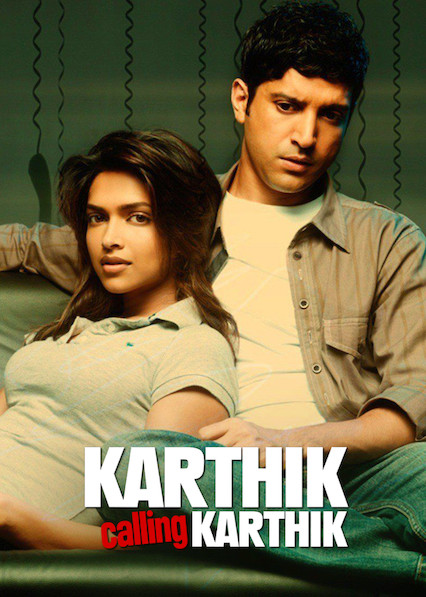 Karthik Calling Karthik on Netflix USA