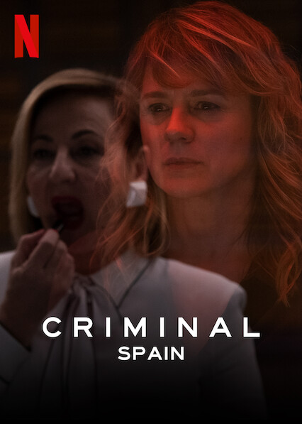 Criminal: Spain on Netflix USA