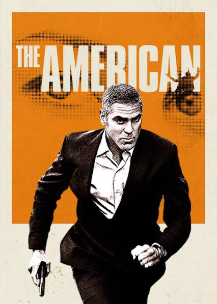 The American on Netflix USA