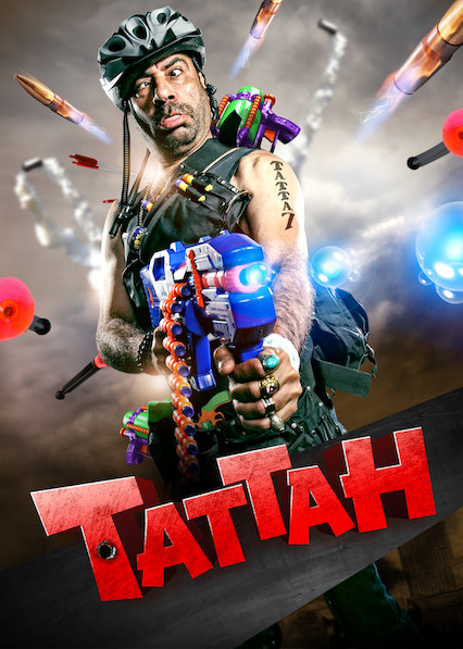 Tattah on Netflix USA