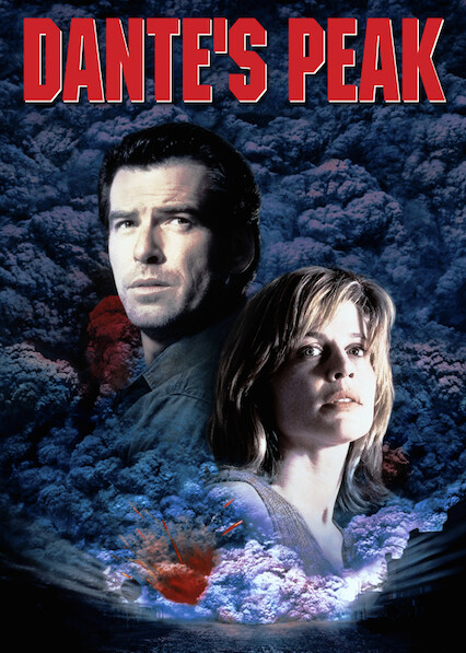 Dante's Peak on Netflix USA