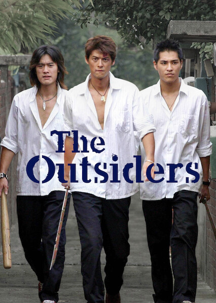 The Outsiders on Netflix USA