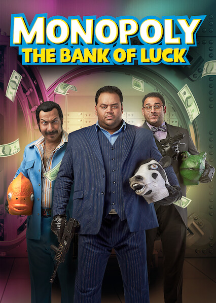 Monopoly (The Bank Of Luck) on Netflix USA