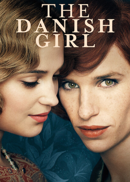 The Danish Girl on Netflix USA