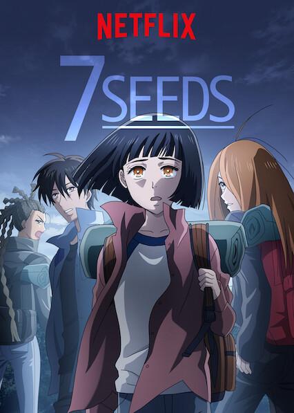 7SEEDS on Netflix USA