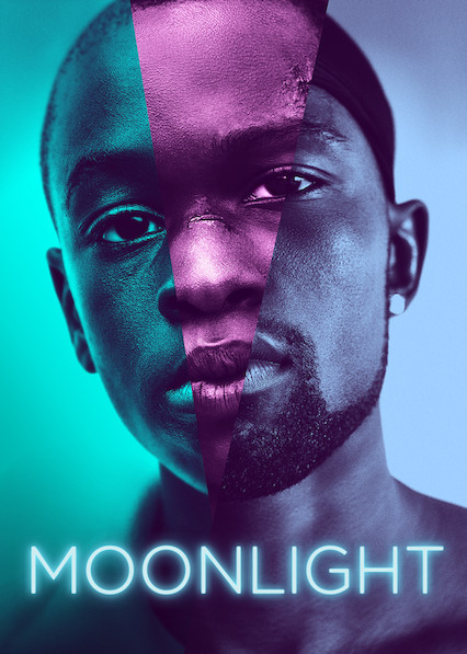 Moonlight on Netflix USA