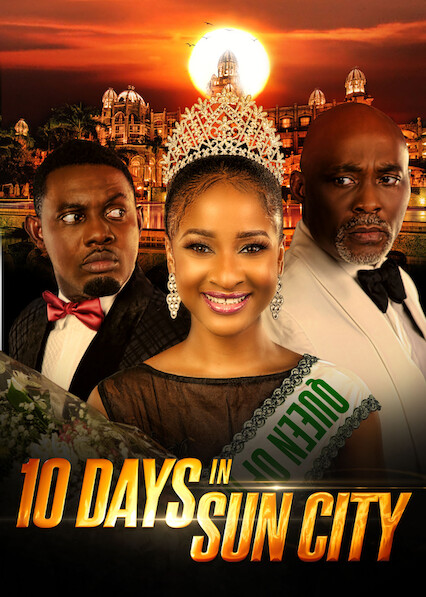 10 Days in Sun City on Netflix USA