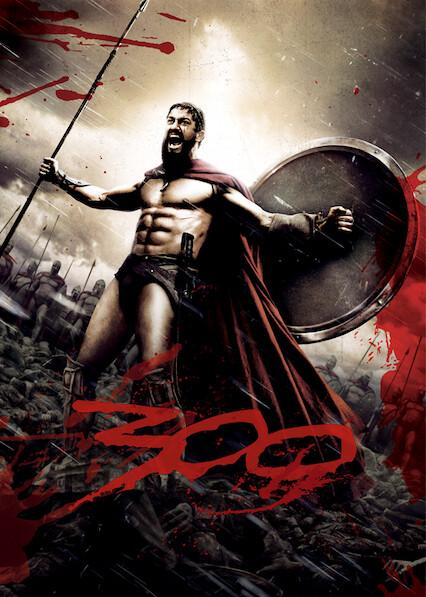 300 on Netflix USA