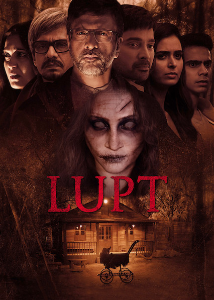 Lupt on Netflix USA