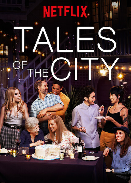 Tales of the City on Netflix USA