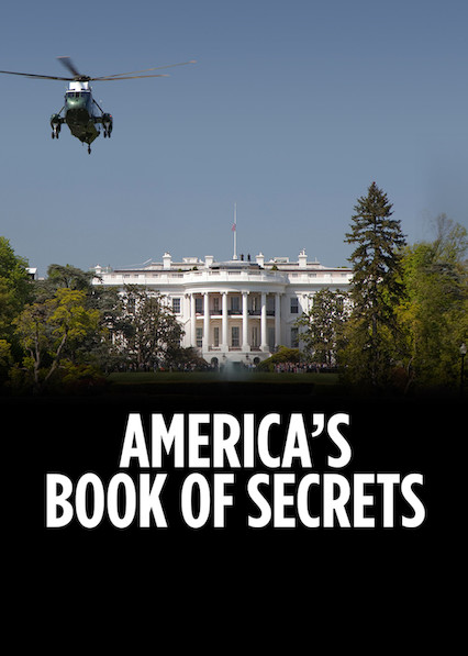 America's Book of Secrets on Netflix USA