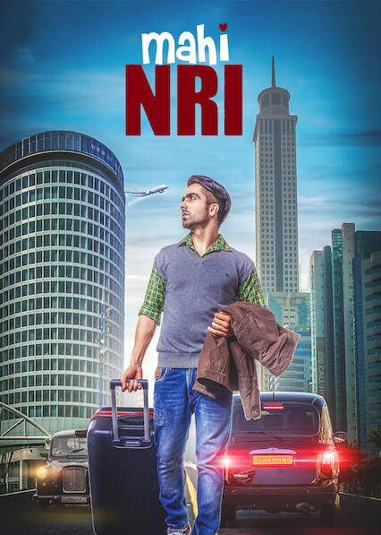 Mahi NRI on Netflix USA