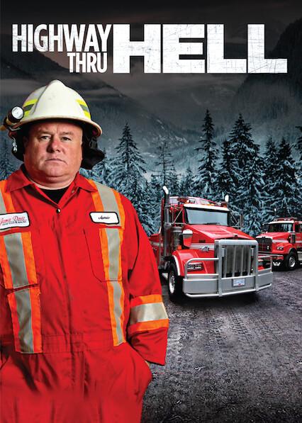 Highway Thru Hell on Netflix USA