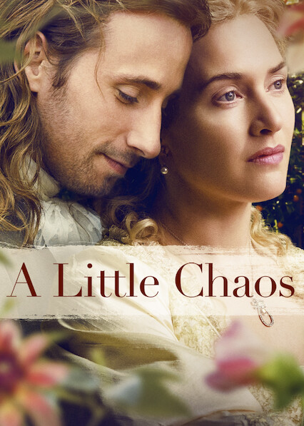 A Little Chaos on Netflix USA