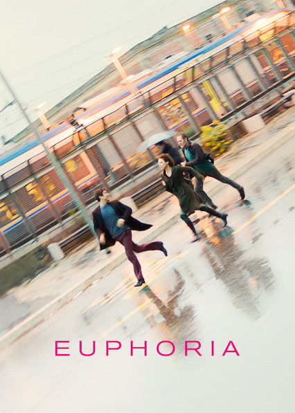 Euphoria on Netflix USA