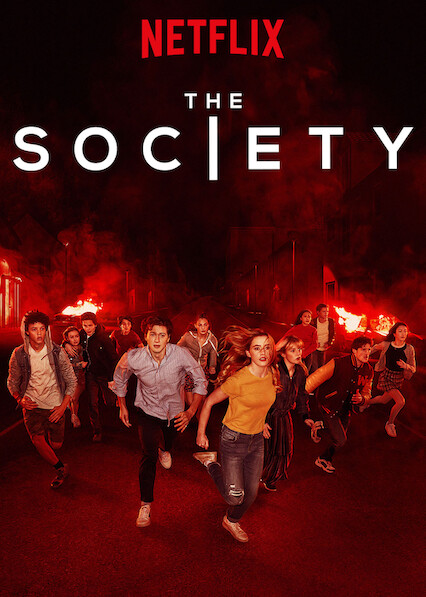 The Society on Netflix USA