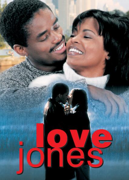 Love Jones on Netflix USA