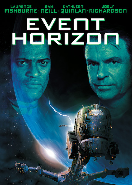 Event Horizon on Netflix USA