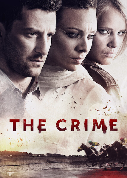 The Crime on Netflix USA