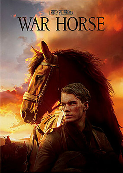 War Horse on Netflix USA