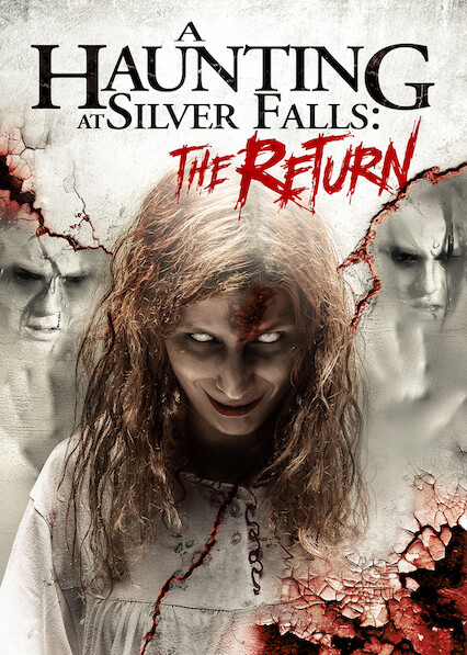 A Haunting at Silver Falls: The Return on Netflix USA