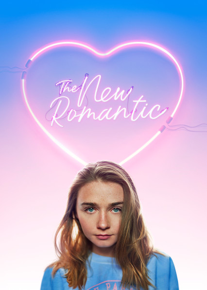 The New Romantic on Netflix USA