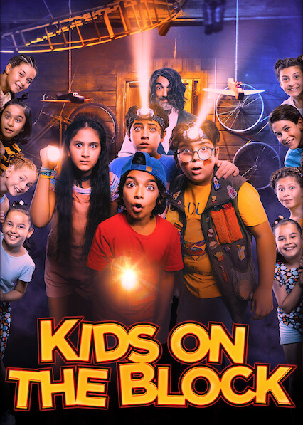 Kids on the Block (Can Dostlar)