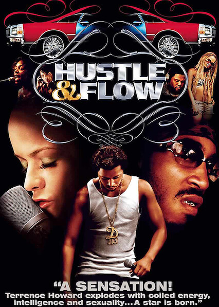 Hustle & Flow on Netflix USA
