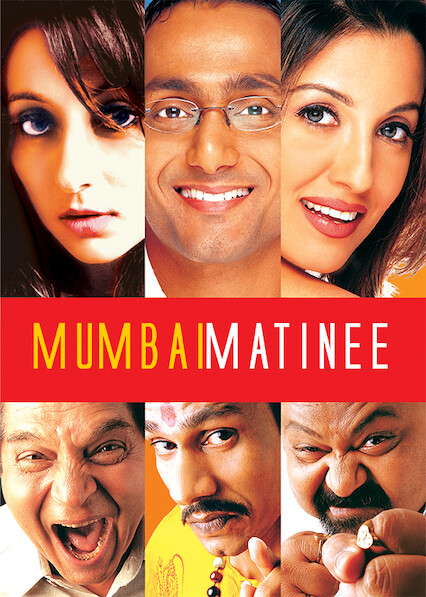 Mumbai Matinee on Netflix USA