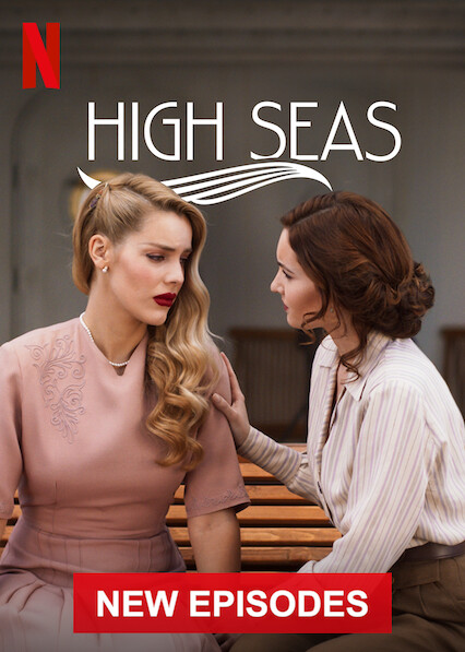 High Seas on Netflix USA