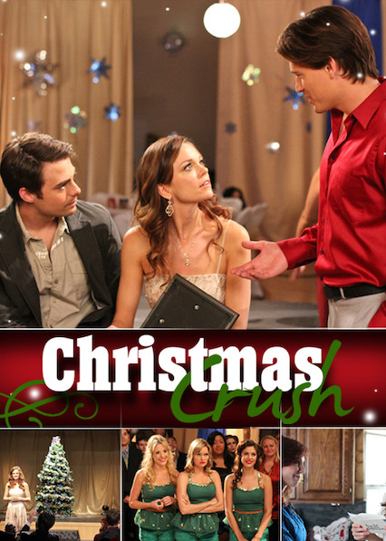 Christmas Crush on Netflix USA