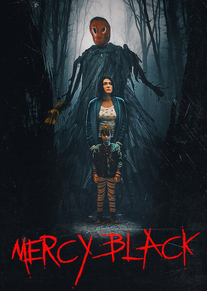 Mercy Black on Netflix USA