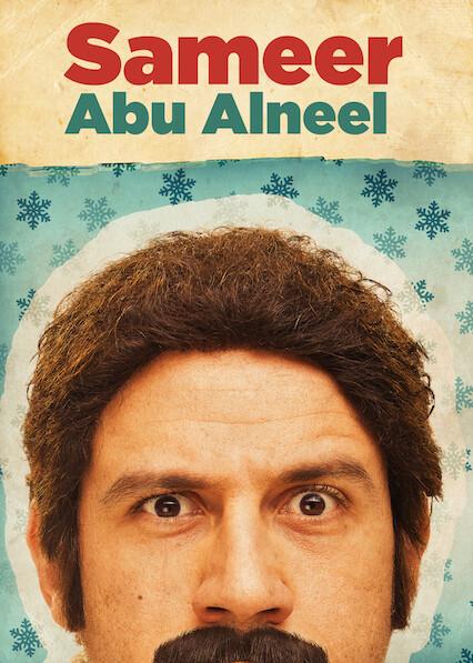 Sameer Abu Alneel on Netflix USA