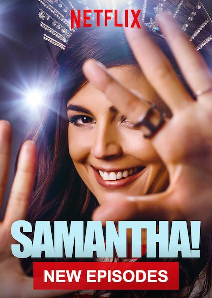 Samantha! on Netflix USA