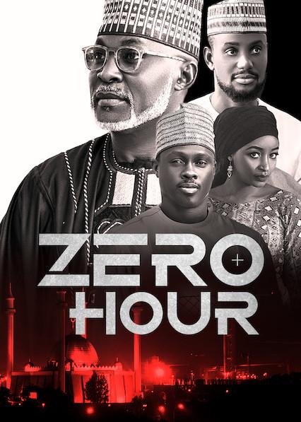 Zero Hour on Netflix USA