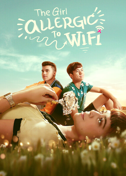 The Girl Allergic to Wi-Fi on Netflix USA