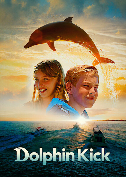 Dolphin Kick on Netflix USA