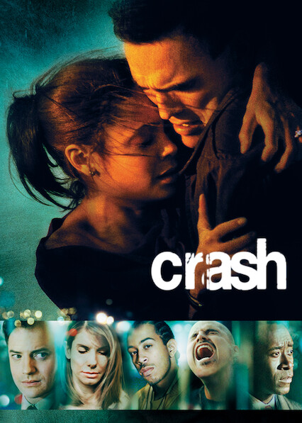 Crash on Netflix USA