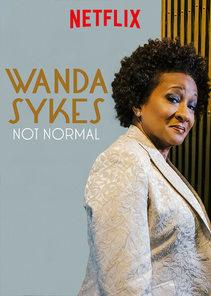 Wanda Sykes: Not Normal