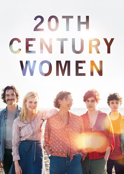 20th Century Women on Netflix USA