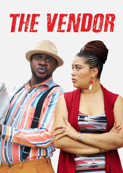 The Vendor on Netflix USA