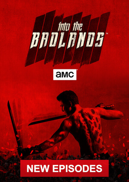 Into the Badlands on Netflix USA