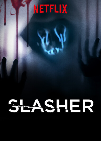 Slasher on Netflix USA