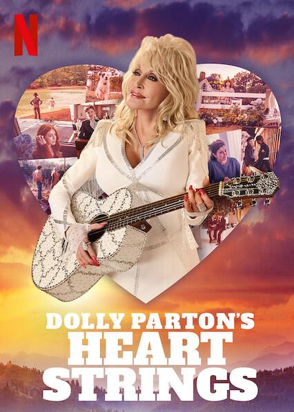 Dolly Parton's Heartstrings on Netflix USA