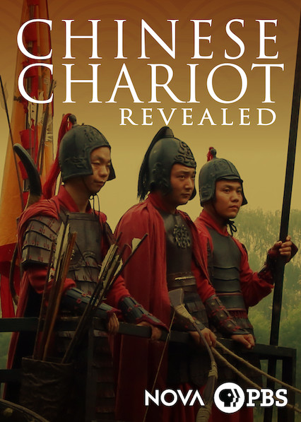 NOVA: Chinese Chariot Revealed on Netflix USA