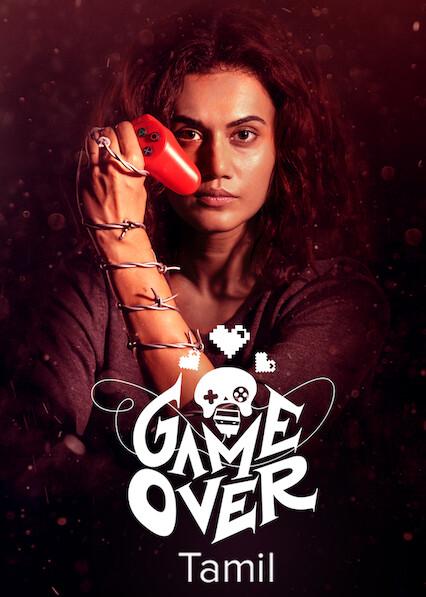Game Over (Tamil Version) on Netflix USA